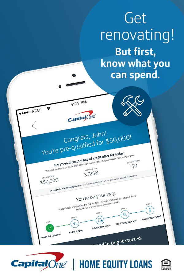 Capital One Pre Qualify >> 25+ best ideas about Heloc rates on Pinterest | Collection ...