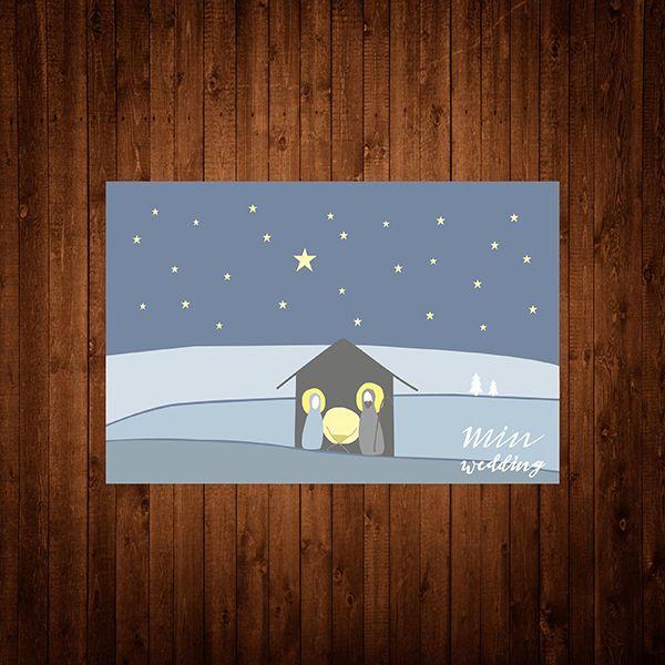 Kartka świąteczna od minwedding Free Printable! Do pobrania bez logo: http://minwedding.pl/blog/?p=3015