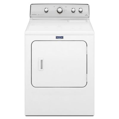 Maytag Centennial 7-cu ft Electric Dryer (White)