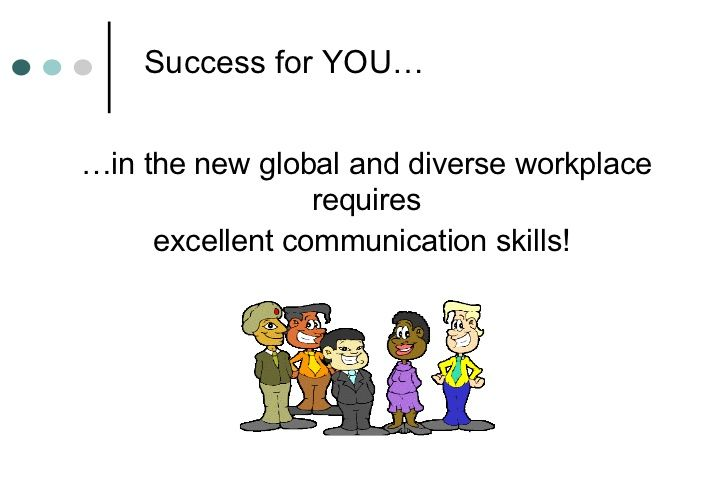 effective communication skills in the workplace pdf