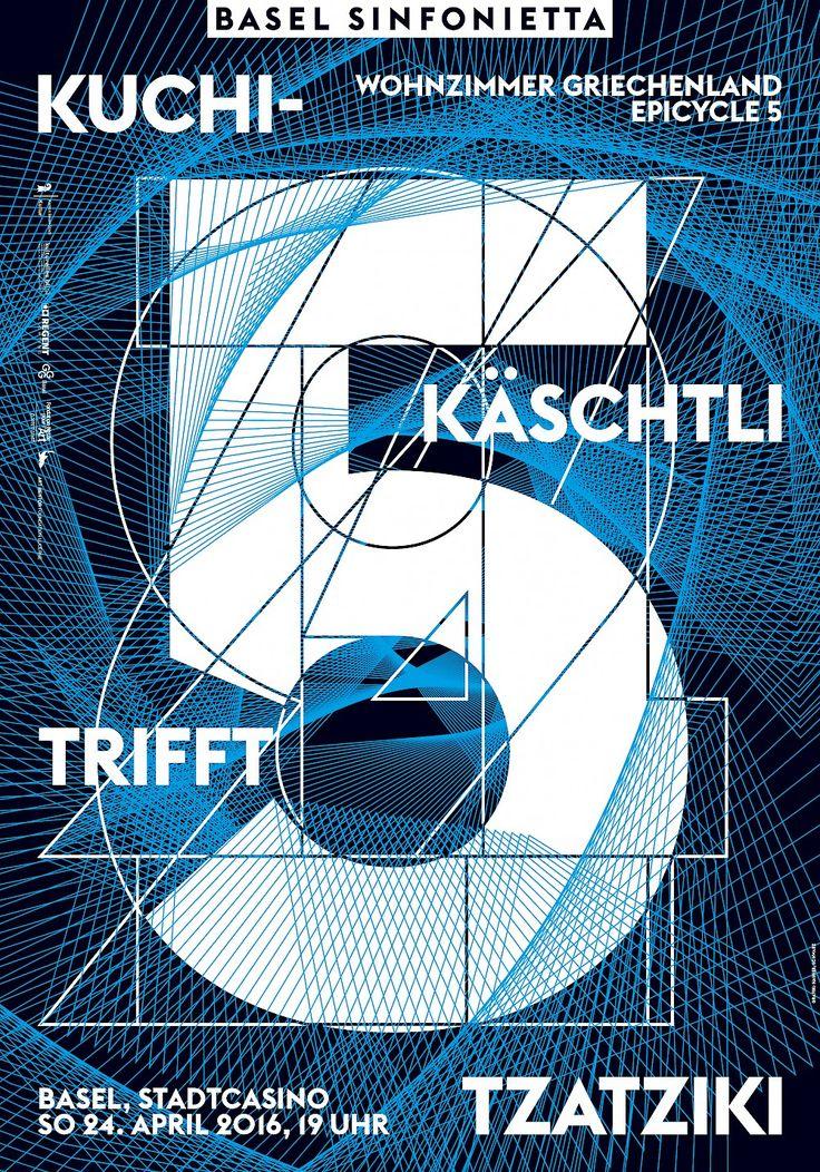 Hauser, Schwarz. Visuelle Kommunikation und Grafik in Basel