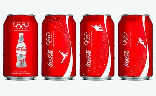 Coca-Cola – 2010 Winter Olympics