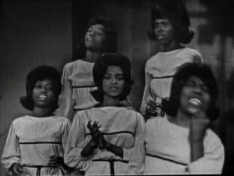 "Jewel Gospel Singers of Richmond, Virginia, have been through many variations in the past. Here they are singing ""My God Don't Change""."