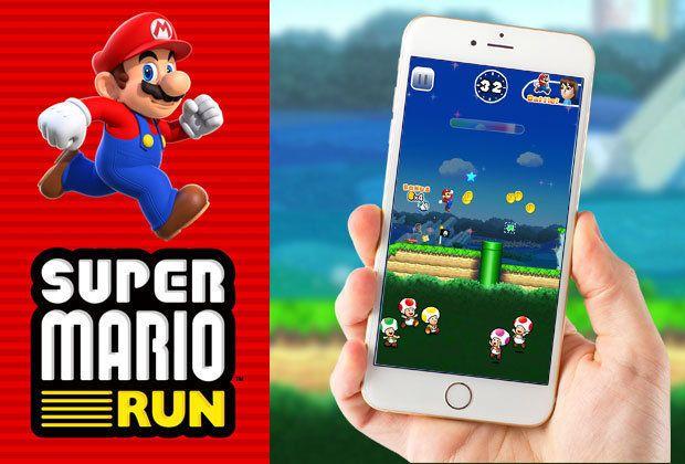 """Podwójna Premiera! Nintendo zapowiedziało, że gra zostanie oficjalnie wydana w grudniu 2016. Wtedy zostanie również wydany najnowszy iPhone 7. __________________________________ Zapraszamy was na Nasze profile: """"Fani Super Mario Run"""" ►Facebook:..."""