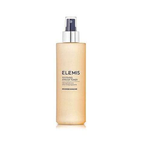 ELEMIS Soothing apricot toner 200ml | Debenhams
