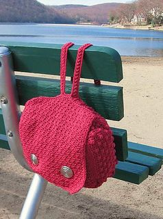 Ravelry: Hip Hoppin' Backpack pattern by Dee Stanziano
