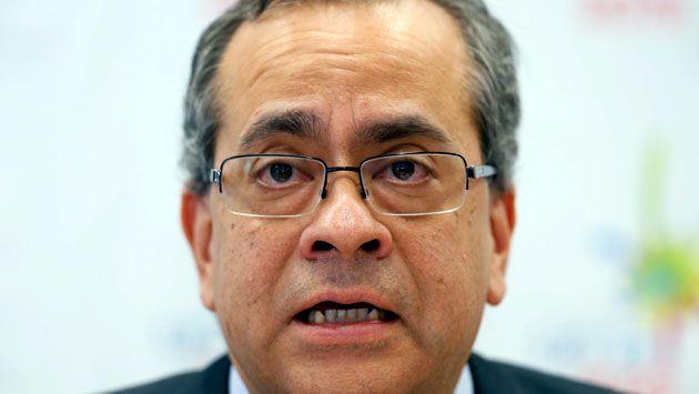 Jaime Saavedra es responsable del deficiente avance de los Juegos Panamericanos opinan congresistas - Diario Perú21