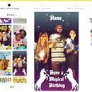 Snapchat lanza herramienta web para la creación de geofiltros personalizados  Para todas aquellas empresas que deseen disponer de sus propios geofiltros para fines promocionales, Snap ha lanzado Creative Studio, una nueva herramienta basada en la web en la que podrán crear sus propios geofiltros basándose en plantillas disponibles a través de una serie de categorías. Tan…