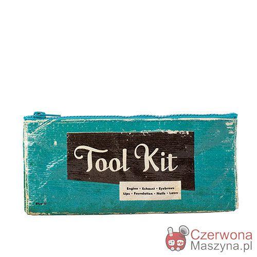 Saszetka Blue Q Tool Kit - CzerwonaMaszyna.pl