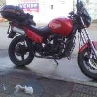 vendo o permuto - Motos - Gran Bs. As. - Clasificados Moto Manual Cd