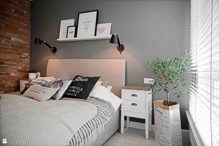 Sypialnia styl Minimalistyczny - zdjęcie od SHOKO.design - Sypialnia - Styl Minimalistyczny - SHOKO.design