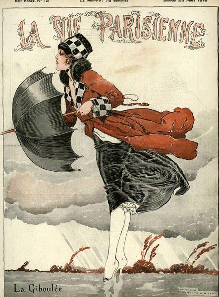 La Vie Parisienne 1918