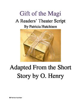 theme irony and tone in o henrys short story the gift of the magi Theme, irony and tone in o henry's short story the gift of 1 page the strength of love in the short story the gift of the magi by o henry and the poem how.