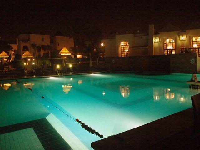 Traveliada.pl - wakacje w hotelu El Pueblo Tamalet - Maroko, Agadir