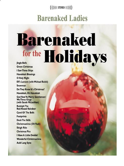 Barenaked For The Holidays 9