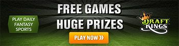 DraftKings Promo Codes and Fantasy Sports World News