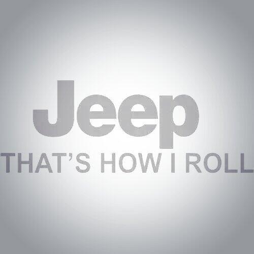 Rollin! #Jeep #JeepDreamsUSA