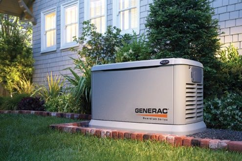 Preparing to install a generator in your home?  Great advice on what to do to get started.
