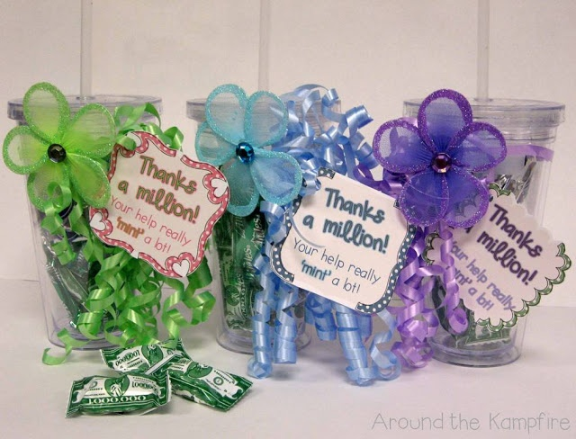 69 best images about school gifts on pinterest teaching Gifts to show appreciation to friend