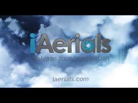 Video Production Company Melbourne Florida - IAerials - YouTube