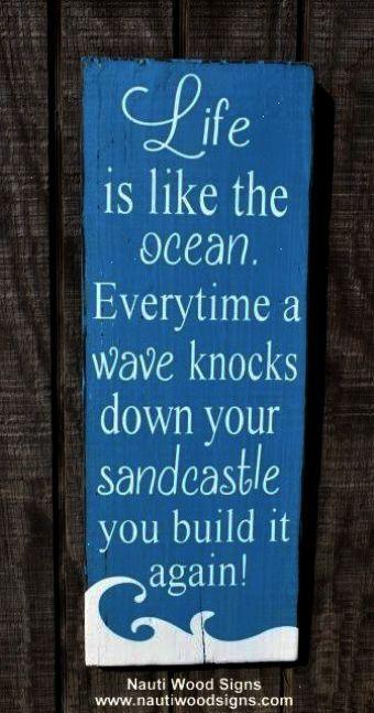 Beach Signs Asl Nautical Bathroom Door Signs Beach ideas in 2018