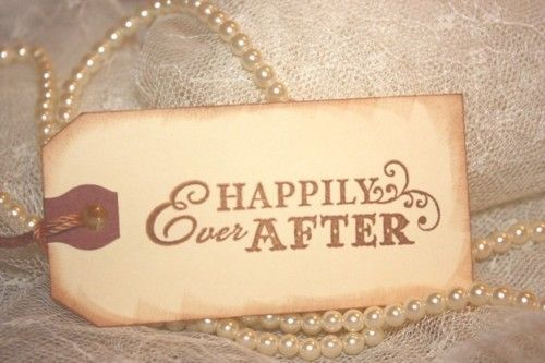 End Happily However The Bride 77