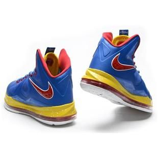 Nike Lebron 10 Blue/Yellow/Red, cheap Nike Lebron If you want to look Nike Lebron  10 Blue/Yellow/Red, you can view the Nike Lebron categories, ...