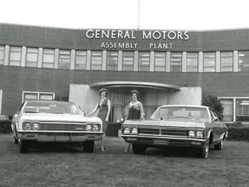 1000 images about 58 64 chevy impala wagons on pinterest for General motors cars models