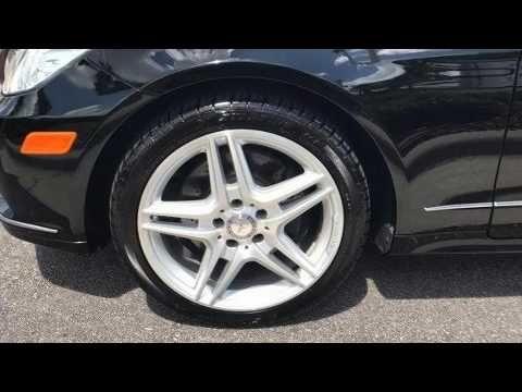 2013 Mercedes-Benz E-Class 2dr Cpe E 350 RWD #FieldsBMW #DaytonaBeach #Daytona #BMW