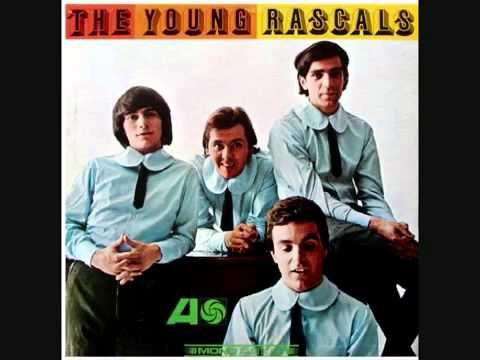 the young rascals - good lovin - YouTube