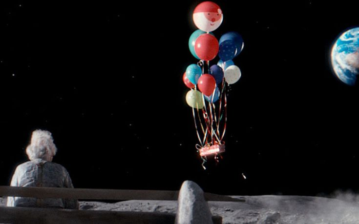 The John Lewis Christmas advert is the most anticipated of the year, and helps   kick-start the festive season. Will this one – featuring a man on the moon –   make you cry?