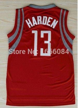 Купить товарБесплатная доставка хьюстон #13 джеймс харден баскетбол джерси, оптовая продажа высокое качество вышивка логотипов ретро баскетбол кофта в категории Майки спортивныена AliExpress.                             Спасибо, что вы пришли, желаю Вам удачной покупки!                                      Добр