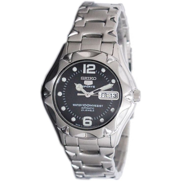 SEIKO 5 SPORTS Automatic Made in Japan watch SNZ453J1