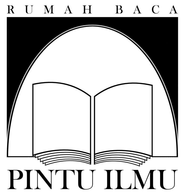 Logo for Pintu Ilmu local library