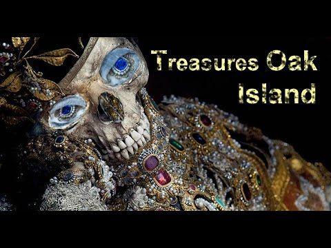 Full Documentary | Oak Island Rich Treasures | Nat Geographic Documentar...