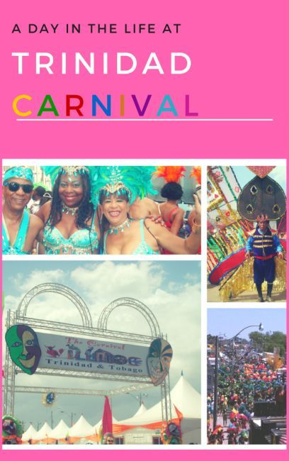 Playing mas in trinidad carnival. Read this hilarious detailed account of what it's really like to be a participant in Trinidad Carnival.