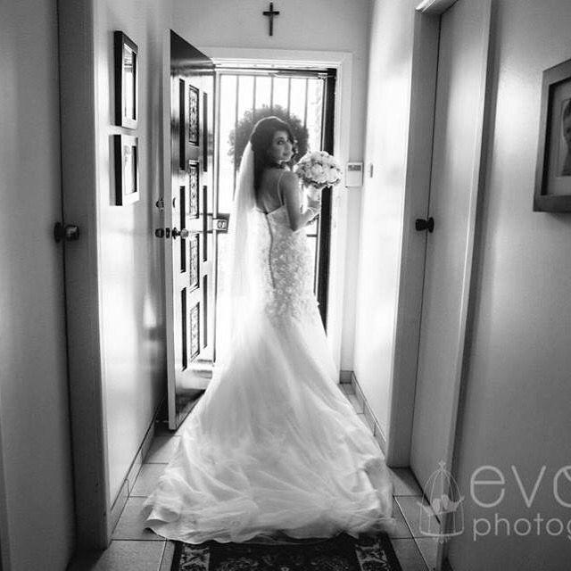 Daniella Abi bridal couture