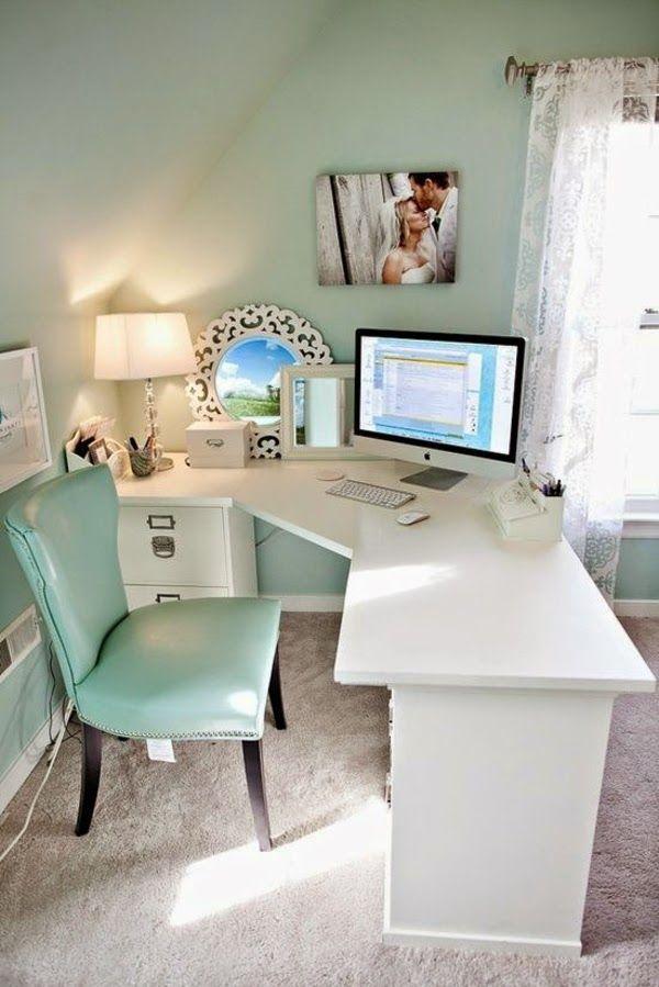 diseño oficina pequeña
