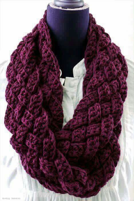 Interweave Rapunzel scarf on ravelry