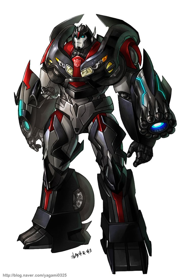 TFP Ironhide fan art by *GoddessMechanic on deviantART