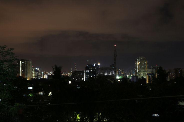 Cebu City BPO Park Photography | Philippines Cities