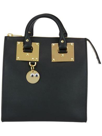 SOPHIE HULME Sophie Hulme Small Holmes Backpack. #sophiehulme #bags #backpacks #
