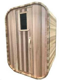 Sauna - small 2 person | Other Home & Garden | Gumtree Australia Maroochydore Area - Maroochydore | 1155492519