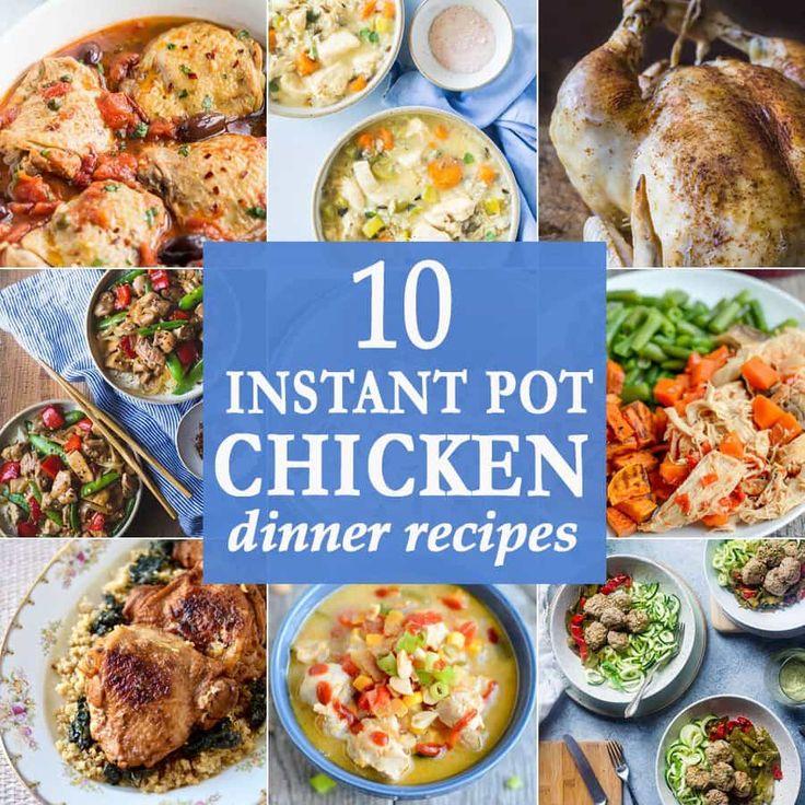301 Best Instant Pot Recipes Images On Pinterest