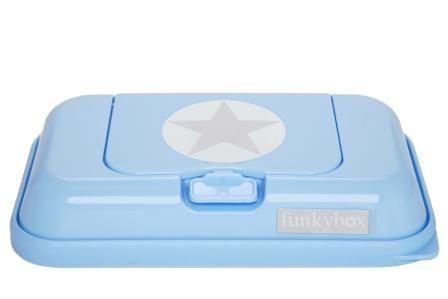 Funkybox, Förvaringsbox To Go för våtservetter - Lekmer.no – Kjøp barneartikler online