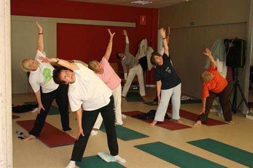 El yoga mejora la depresión leve, los problemas del sueño, la esquizofrenia y el TDAH