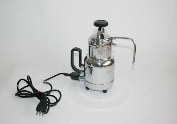 espresso italiano coffee machine manual