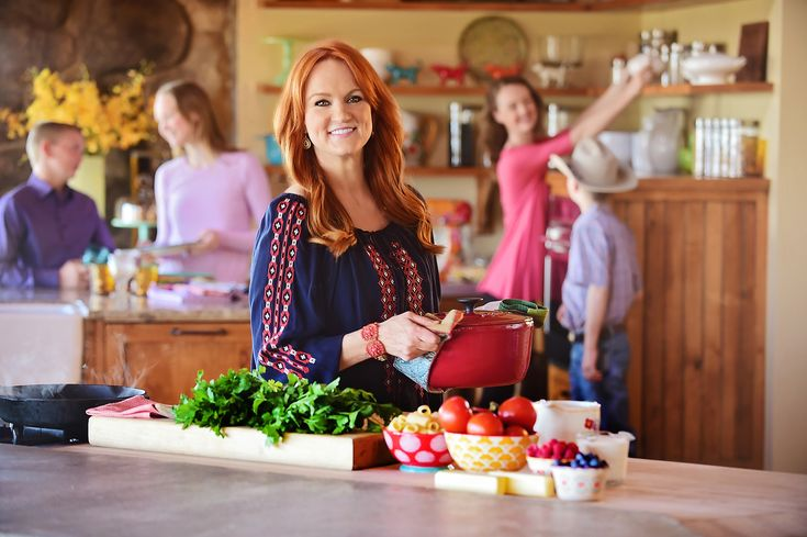 Ree Drummond and her husband Ladd are welcoming visitors starting as early as tomorrow