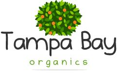 Tampa Bay Organics - Fresh, organic fruits and vegetables delivered to your home and at a better price then Whole Foods.  You can't beat this.