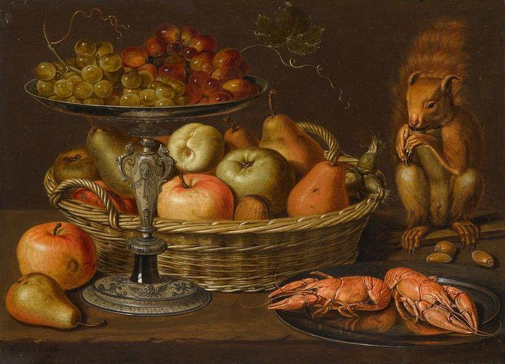 Clara Peeters, 1594—1657